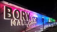 Bory Mall Bratislava