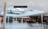 Montáž sadrokartónu Bory Mall Bratislava